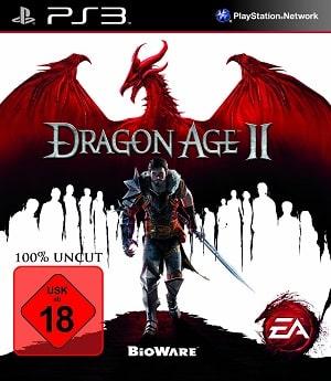 Dragon Age II facts