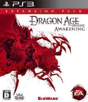Dragon Age Origins Awakening facts