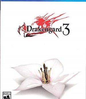 Drakengard 3 facts