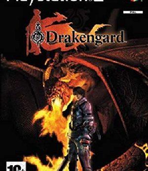 Drakengard facts