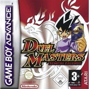 Duel Masters Sempai Legends facts