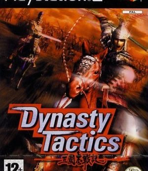 Dynasty Tactics facts