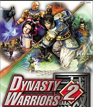Dynasty Warriors 2 facts