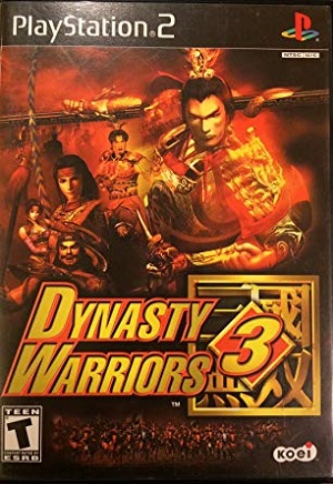 Dynasty Warriors 3 facts