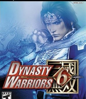 Dynasty Warriors 6 facts