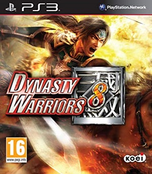 Dynasty Warriors 8 facts