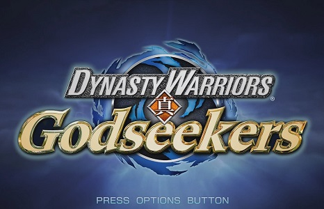 Dynasty Warriors Godseekers facts