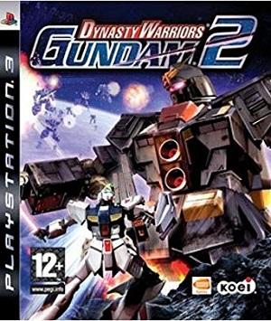 Dynasty Warriors Gundam 2 facts