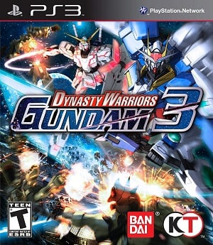 Dynasty Warriors Gundam 3 facts