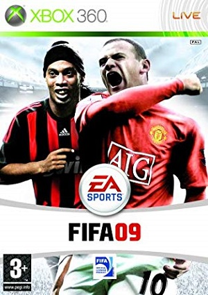 FIFA 09 facts