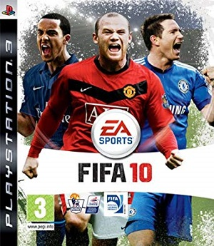 FIFA 10 facts