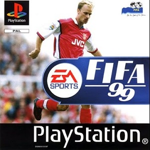FIFA 99 facts