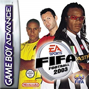 FIFA Football 2003 facts