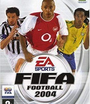 FIFA Football 2004 facts