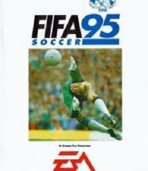 FIFA Soccer 95 facts