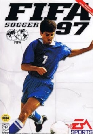 FIFA Soccer 97 facts