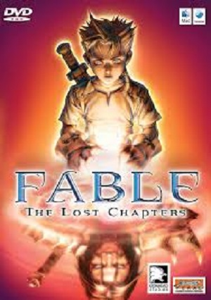 Fable The Lost Chapters facts