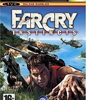 Far Cry Instincts facts