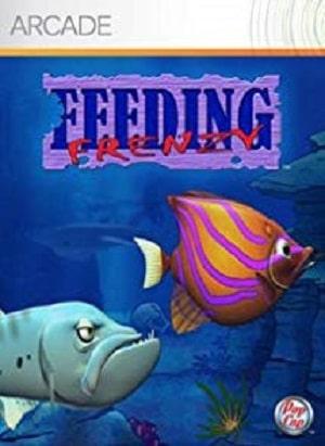 Feeding Frenzy facts