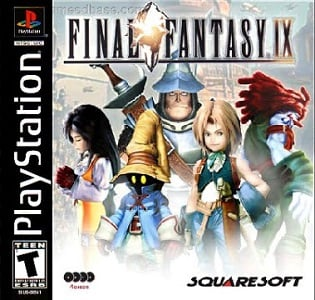 Final Fantasy IX facts