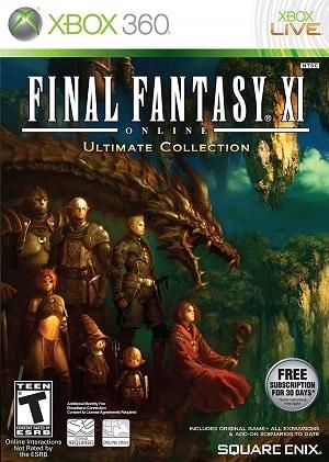 Final Fantasy XI facts