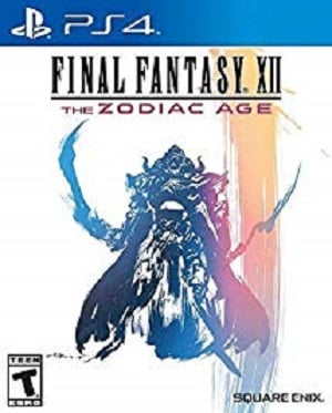 Final Fantasy XII facts