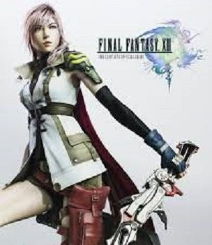 Final Fantasy XIII facts