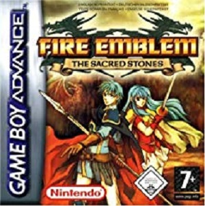 Fire Emblem The Sacred Stones facts