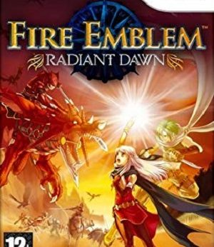 Fire Emblem Radiant Dawn facts