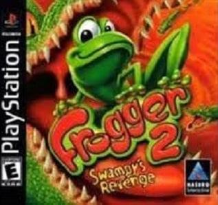 Frogger 2 Swampy's Revenge facts