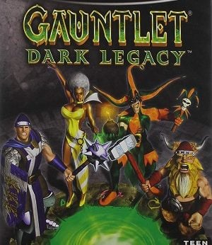 Gauntlet Dark Legacy facts