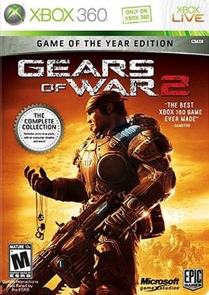 Gears of War 2 facts