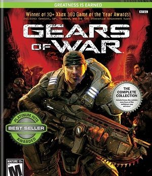 Gears of War facts