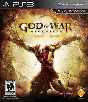 God of War Ascension facts