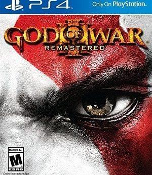 God of War III facts