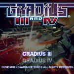Gradius IV