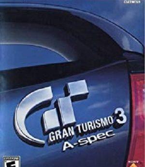 Gran Turismo 3 A Spec facts