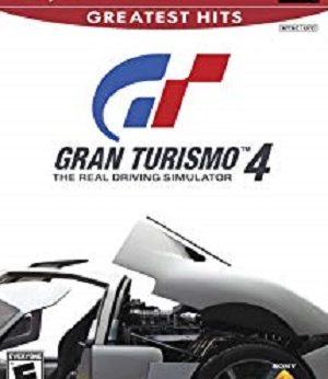 Gran Turismo 4 facts