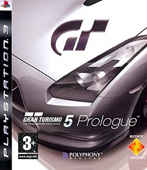 Gran Turismo 5 Prologue facts