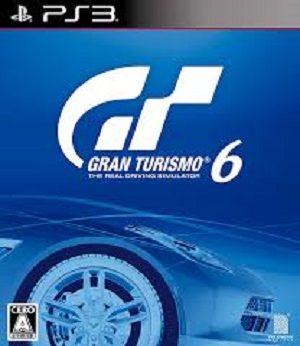 Gran Turismo 6 facts