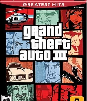 Grand Theft Auto III facts