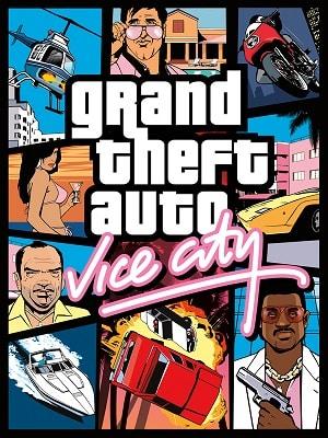 Grand Theft Auto Vice City facts