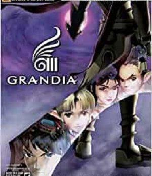 Grandia iii facts