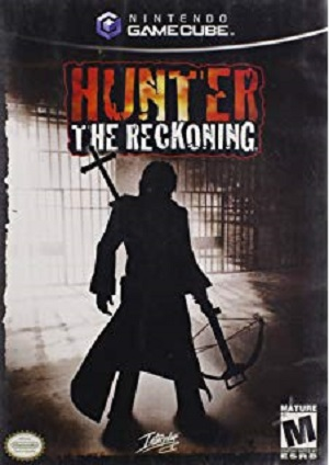 Hunter The Reckoning facts