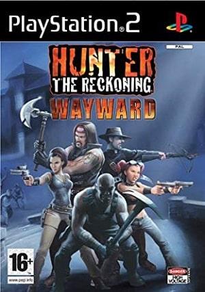 Hunter The Reckoning wayward