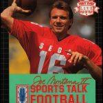 Joe Montana II: Sports Talk Football