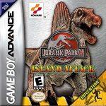 Jurassic Park III: Island Attack