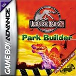 Jurassic Park III: Park Builder