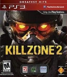 Killzone 2 facts