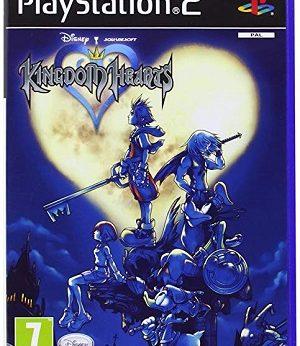 Kingdom Hearts facts